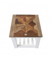 Château Chassigny End Table