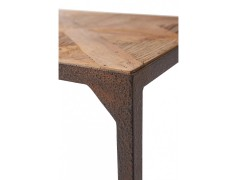 Château Chassigny Sofa Table