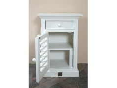 New Orleans Bed Cabinet