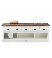 Newport Flatscreen Dresser