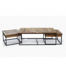 Shelter Island Coffee Table...
