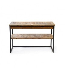 Shelter Island Side Table w/drawers