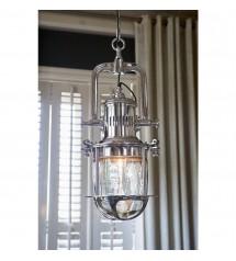 Boathouse Hanging Lamp