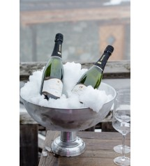 Classic Champagne Cooler