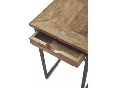Shelter Island Bed Cabinet