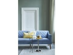 Venice Adjustable Sofa Table L