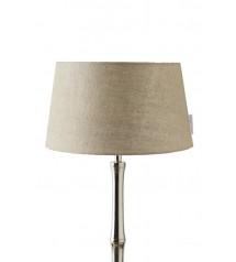 Loveable Linen Lampsh nat. 25x30