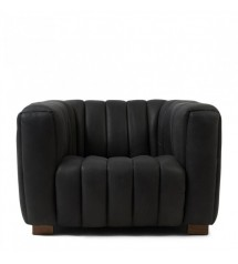 Pulitzer Armchair Leather