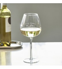 Grand Reserve Vin Blanc Wine Glass