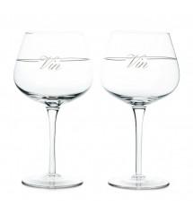 RM Vin Wine Glass 2 pcs