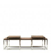Bushwick Coffee Table S/3