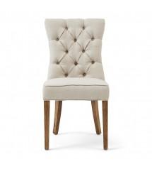 Balmoral Dining Chair FlandFlax
