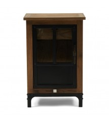 The Hoxton Bed Cabinet L/R