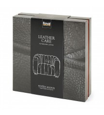 RM Leather Care!