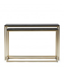 Costa Mesa Side Table S/2