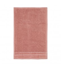 RM Elegant Guest Towel plum...