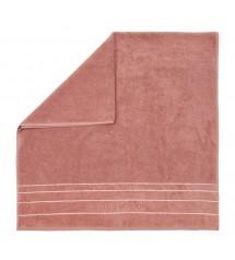 RM Elegant Towel plum 140x70
