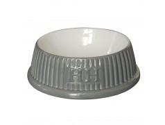 Feeding Bowl ceramic HH (M) Grey