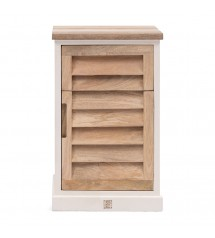 Pacifica Bed Cabinet