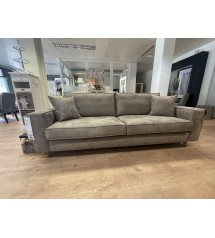 Kendall Sofa 3.5s Suede...