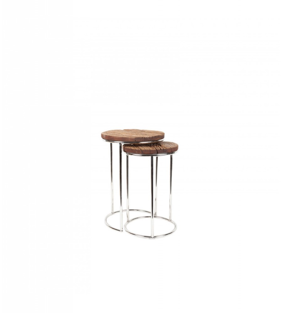 Nesting End Table S72