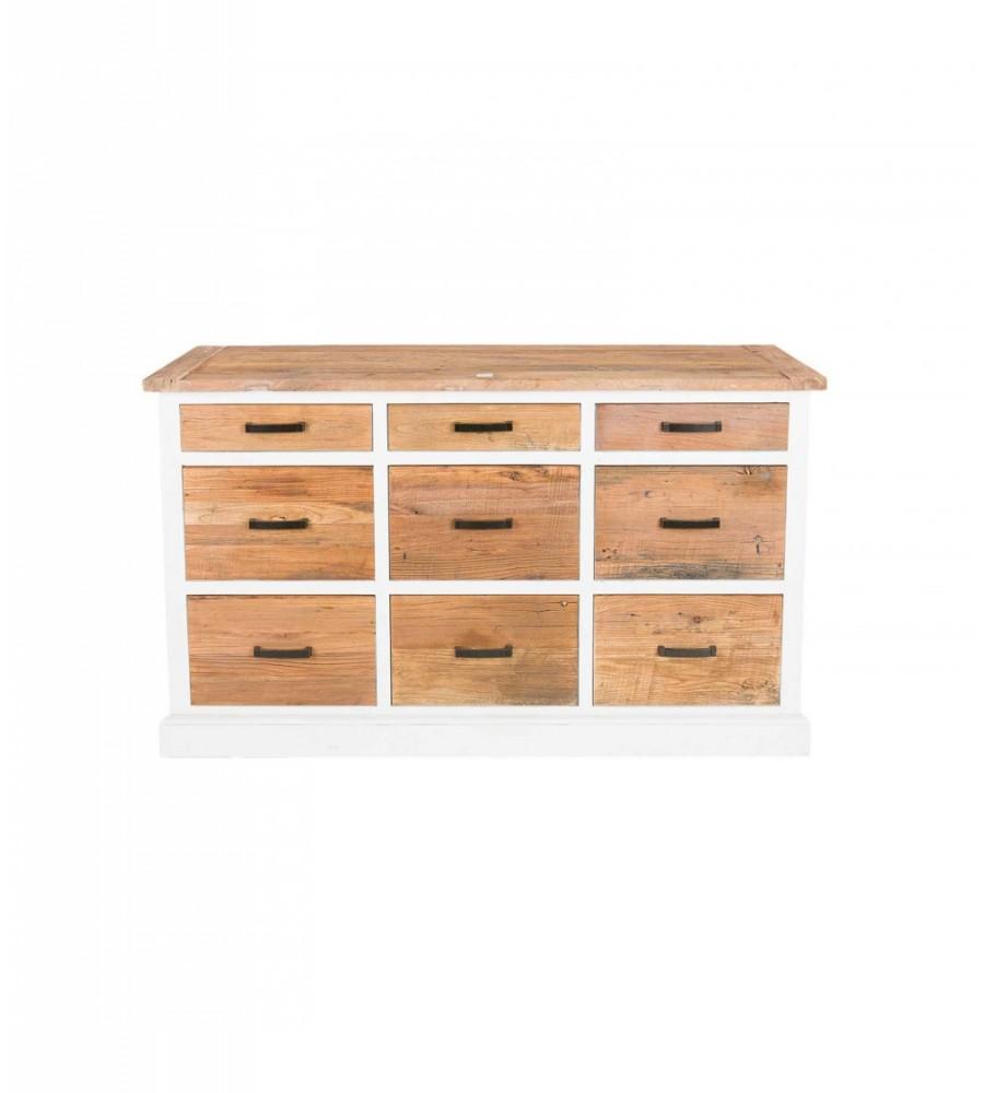 Portofino Dresser w/Drawers Elegance