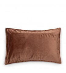 Vintage Beads Pillow Cover...